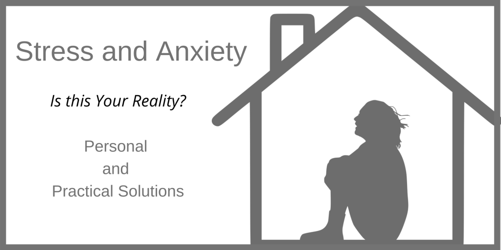 Event Stress and Anxiety